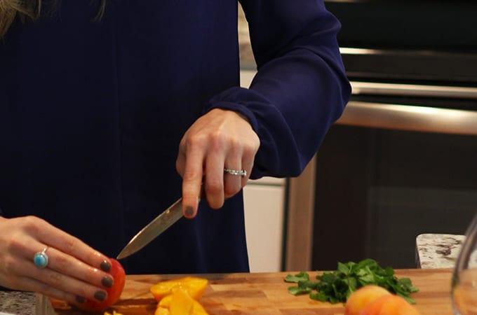 essential kitchen tools