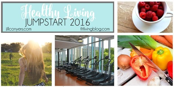 Healthy Living Jumpstart Program 2016