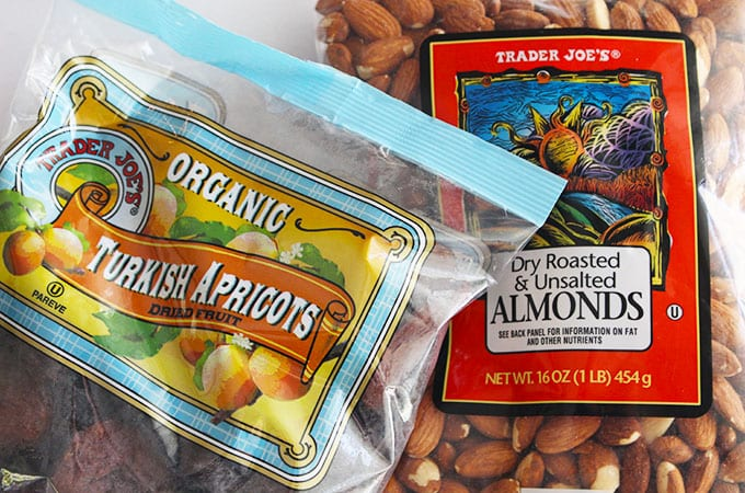 must have items from trader joes