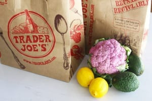 trader joes list featured