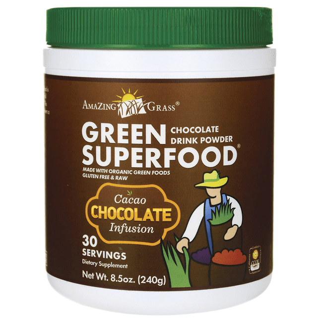 Swanson Health Giveaway green superfoods powder