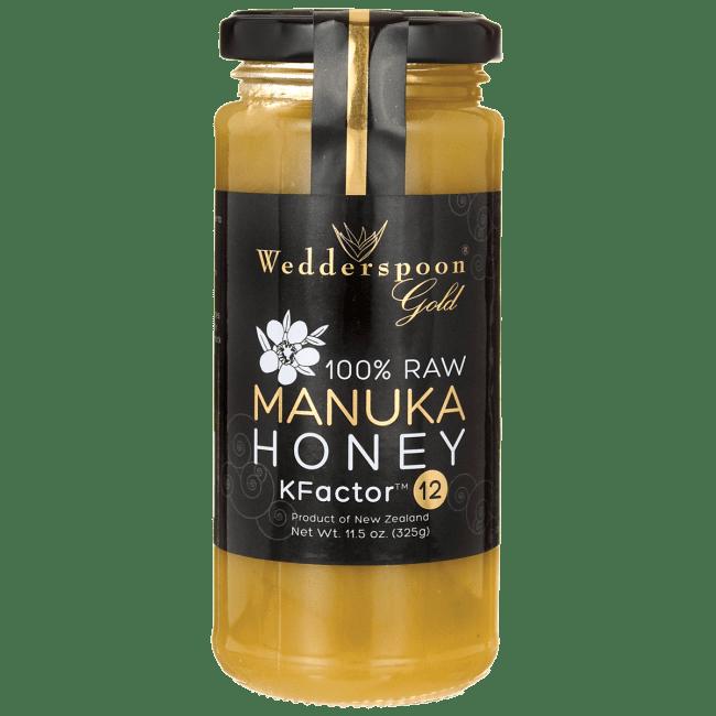 Swanson Health Giveaway manuka honey