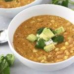 25 healthy falls soup recipes
