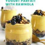GLOW Golden Milk Yogurt Parfait with Rawnola - Recipe by FitLiving Eats by Carly Paige-02