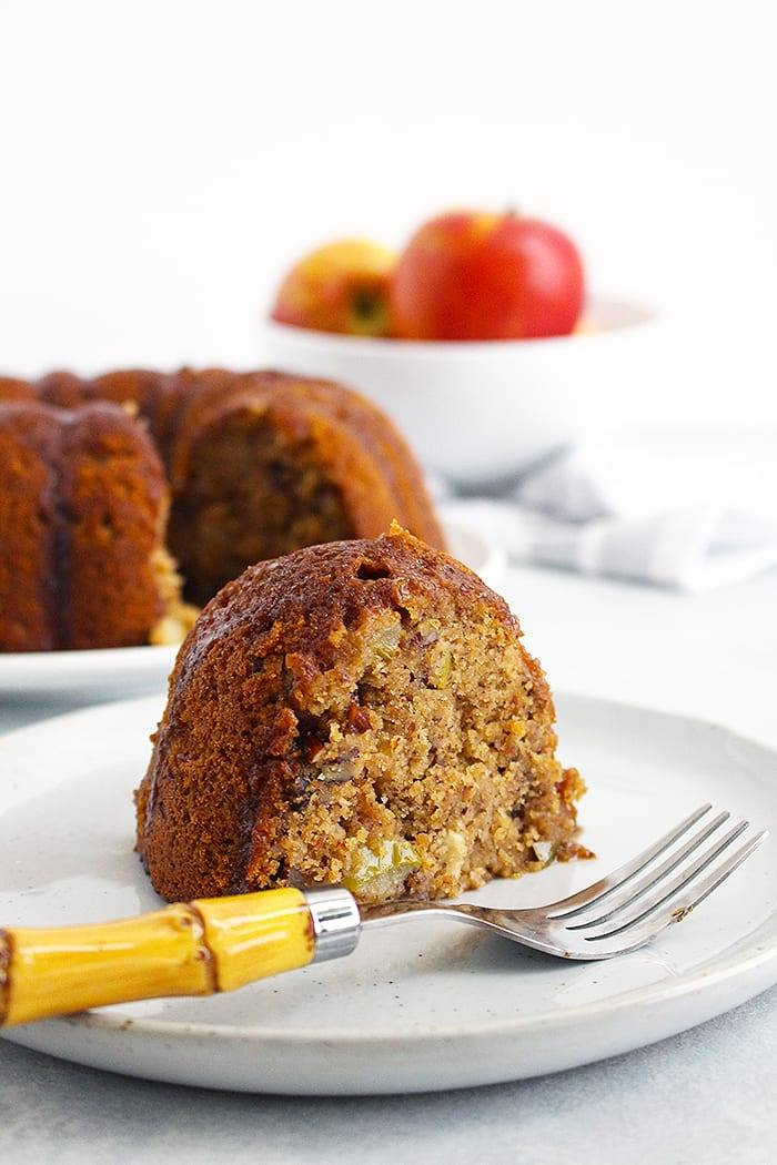 FitLiving-Eats-by-Carly-Paige_fresh apple pound cake 4