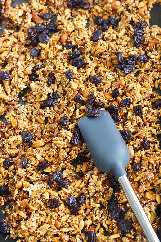 7 Healthy Baking Swaps for a More Nutritious Treat - FitLiving Eats by Carly Paige - 2