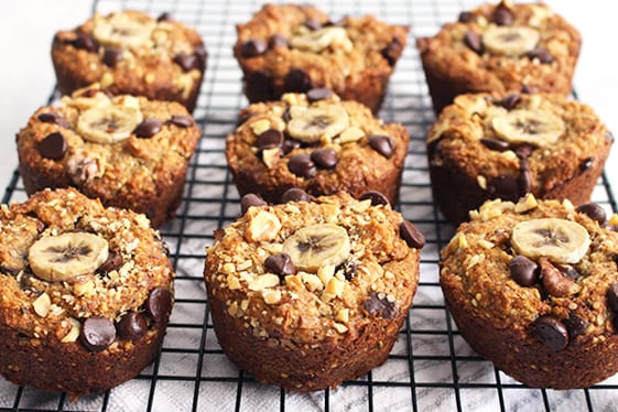 7 Healthy Baking Swaps for a More Nutritious Treat - FitLiving Eats by Carly Paige - Featured