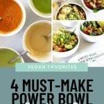 4 Must-Make Power Bowl Sauce 1