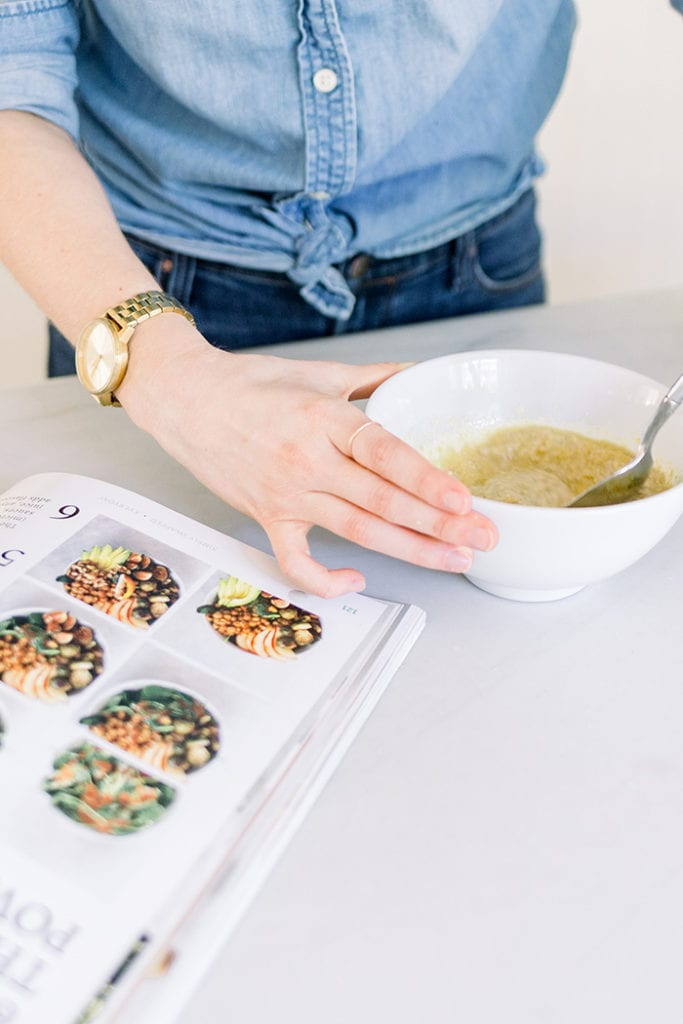 Master Power Bowl Meal Prep Like a Boss - FitLiving Eats by Carly Paige 1