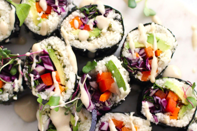 7 Easy Everyday Gluten-Free Swaps