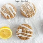 FitLiving Eats by Carly Paige RECIPE lemon poppyseed muffins PIN-01
