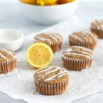 FitLiving Eats by Carly Paige RECIPE lemon poppyseed muffins_featured