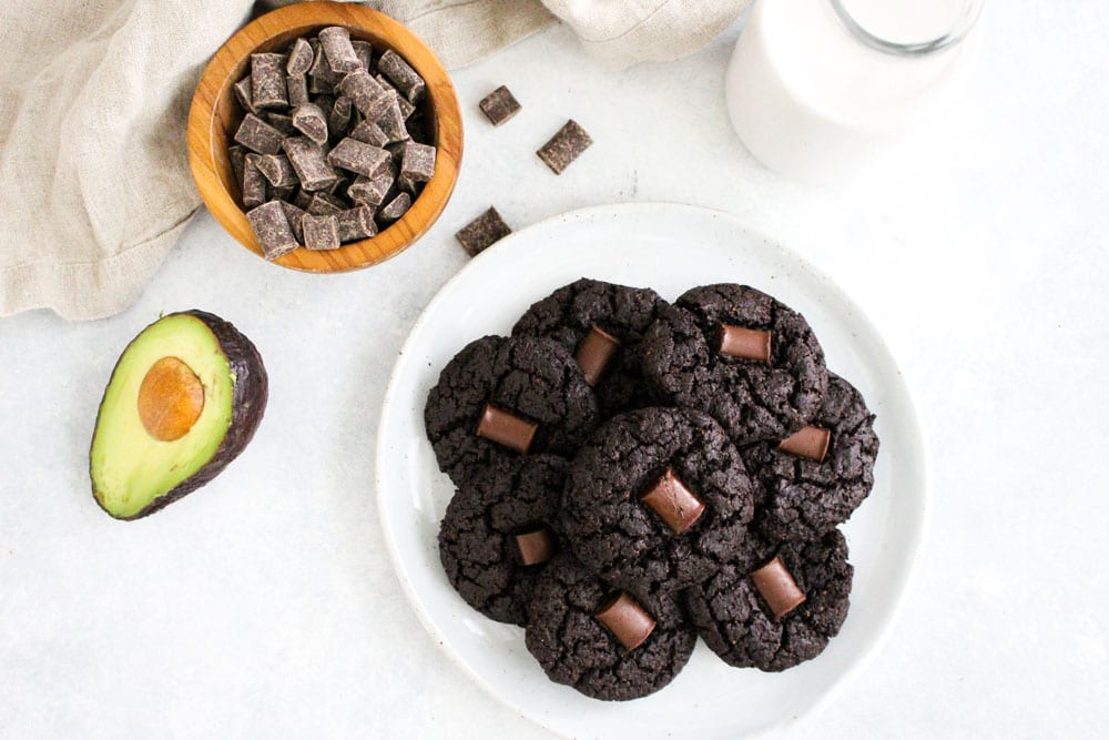 chocolate-avocado-cookies---fitliving-eats-by-carly-paige-featured