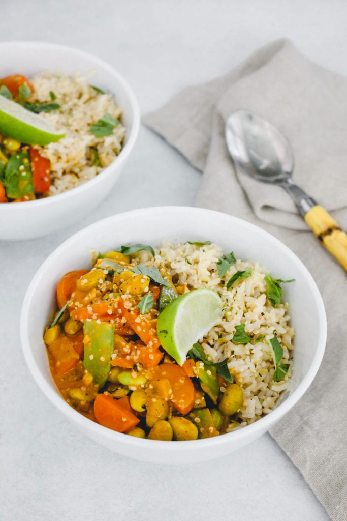 Clean-Out-Your-Fridge-Veggie-Stir-Fry-5---FitLiving-Eats-by-Carly-Paige-recipe