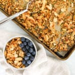 Healthy-Homemade-Crunch-Granola-Recipe---FitLiving-Eats-by-Carly-Paige---4