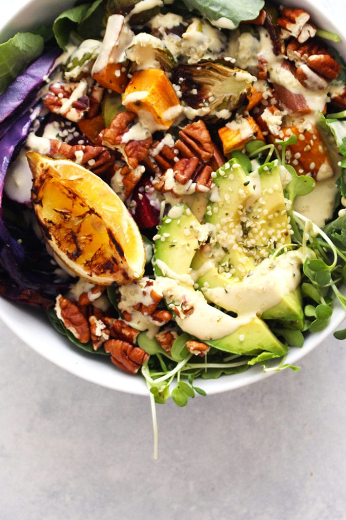 Meat Shortage solutions - Plant-based proteins - FitLiving Eats by Carly Paige - 1