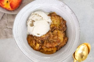 Healthy-Peach-Cobbler-Recipe-Feat