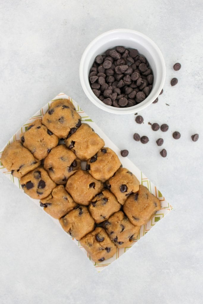 Break-and-Bake-Vegan-Peanut-Butter-Chocolate-Chip-Cookies-Recipe-2