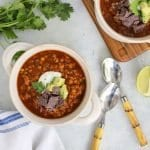 Healthy-Turkey-Lentil-Chili-featured