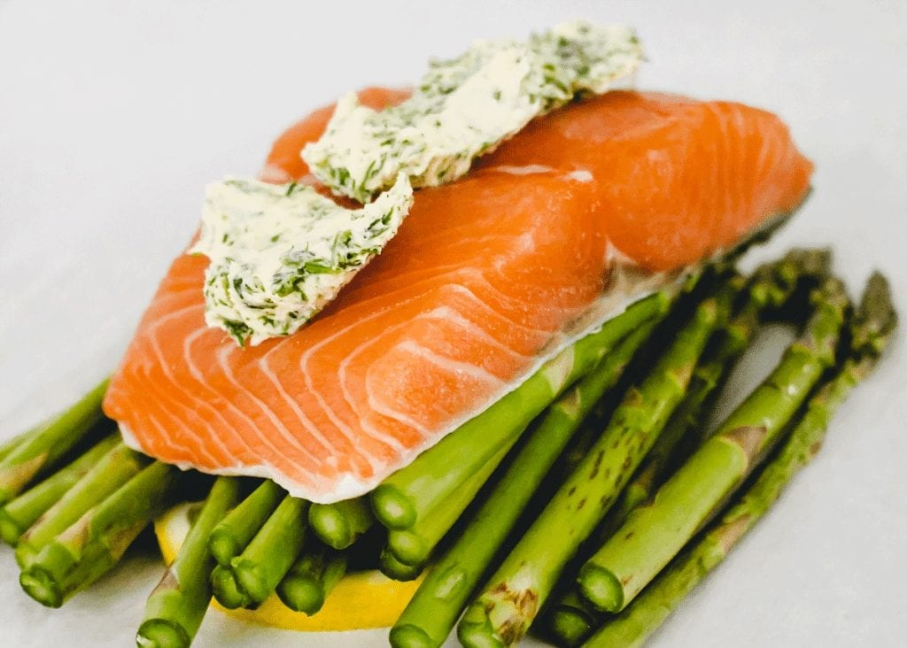 weekly meal plan -1 - Salmon-Asparagus-Parchment-Packs-FitLiving-Eats-by-Carly-Paige-Featured-1024x732-1