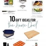 10 Gift Ideas for the Home Chef - 3