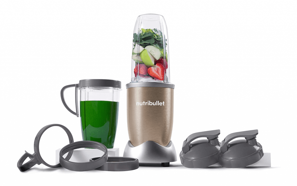 Gifts for Home Chef - Nutribullet 2