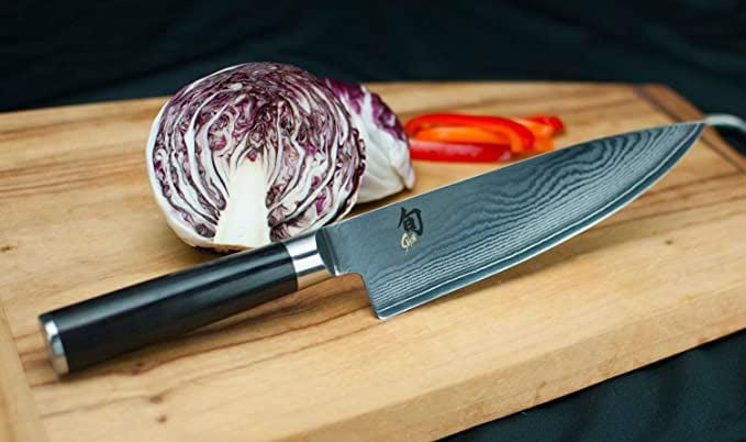 Gifts for Home Chef - Shun Chefs Knife