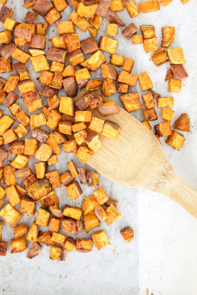 How-to-Roast-Sweet-Potatoes-2---FitLiving-Eats-by-Carly-Paige