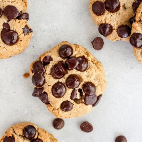 Break-and-Bake-Vegan-Peanut-Butter-Chocolate-Chip-Cookies-Recipe-4